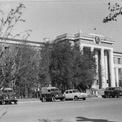 Old Kostanay 06