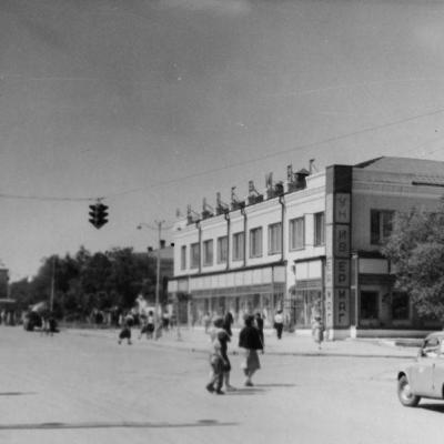 Old Kostanay 11