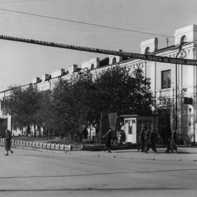 Old Kostanay 13