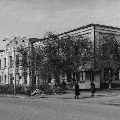 Old Kostanay 14