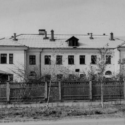 Old Kostanay 17