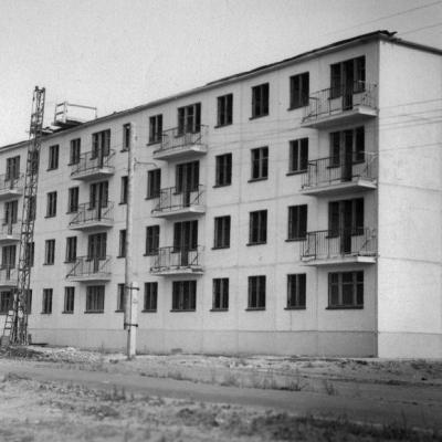 Old Kostanay 23