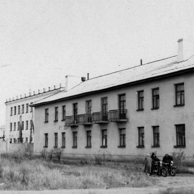 Old Kostanay 25