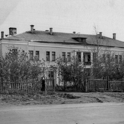 Old Kostanay 26