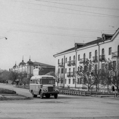 Old Kostanay 31