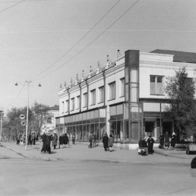 Old Kostanay 34